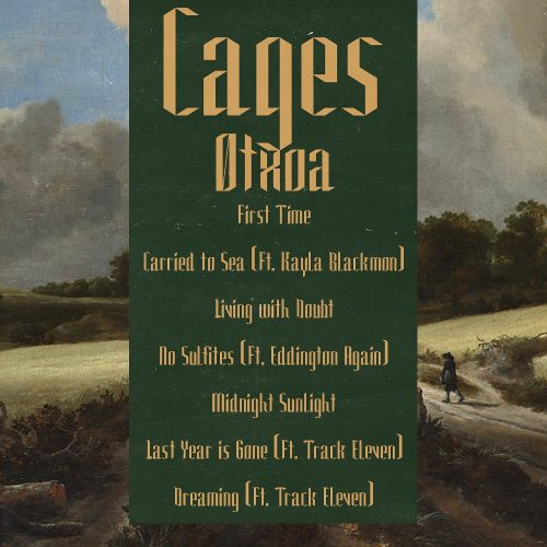 Cages by Otxoa