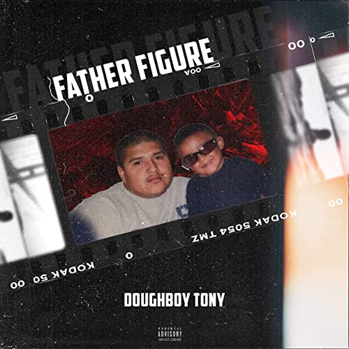 Doughboy Tony Father Figure Cover