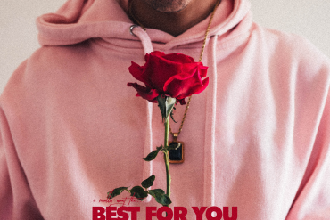 Elmer Abapo - Best For You Cover