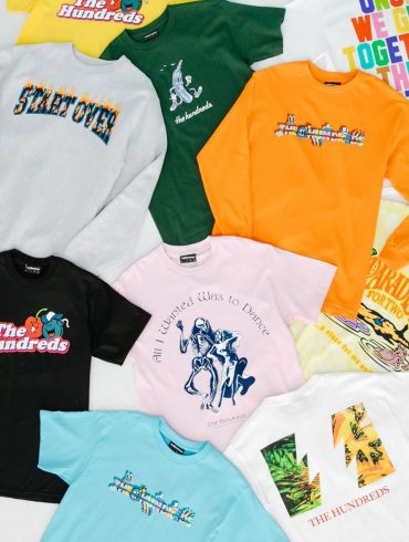The Hundreds Spring 2021 Collection D2