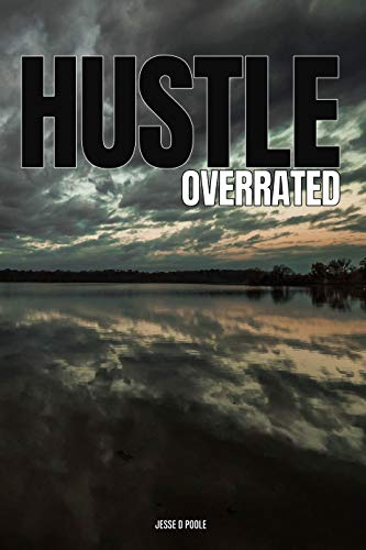 Hustle Overrated Cover